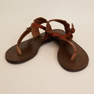 38bfb3ce1 Natural Reflections Sandals for Women